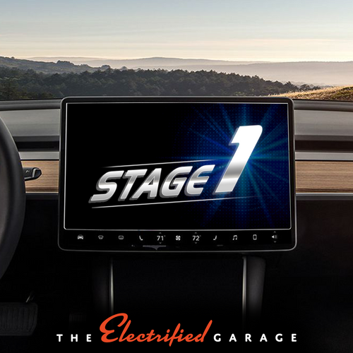EG Stage 1 PERFORMANCE BOOST