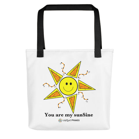 SunSine Tote bag