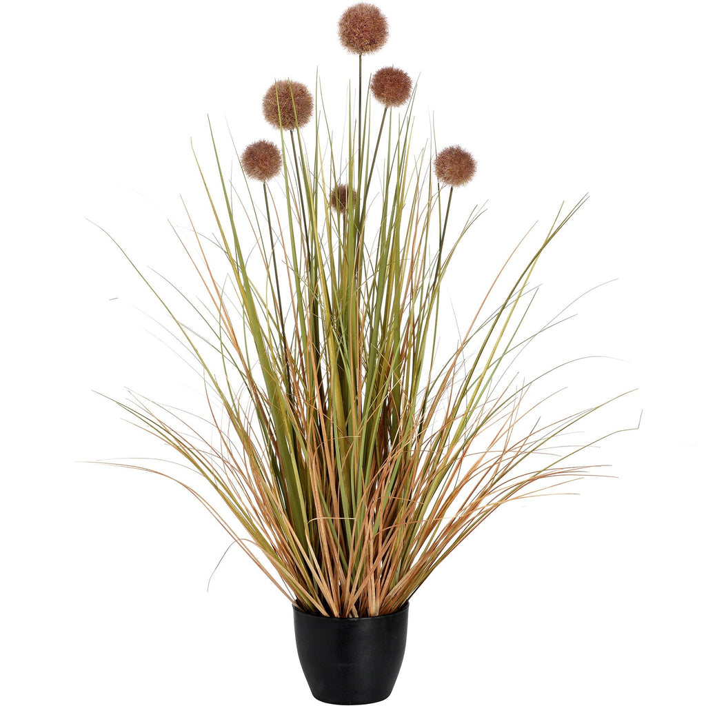Bobble Grass Pot