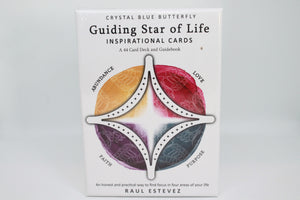 Guiding Star of Life Inspirational Cards