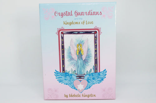 Crystal Guardians and the Kingdoms of Love