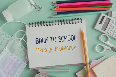 Back to regular school? How to keep your kids safe and healthy