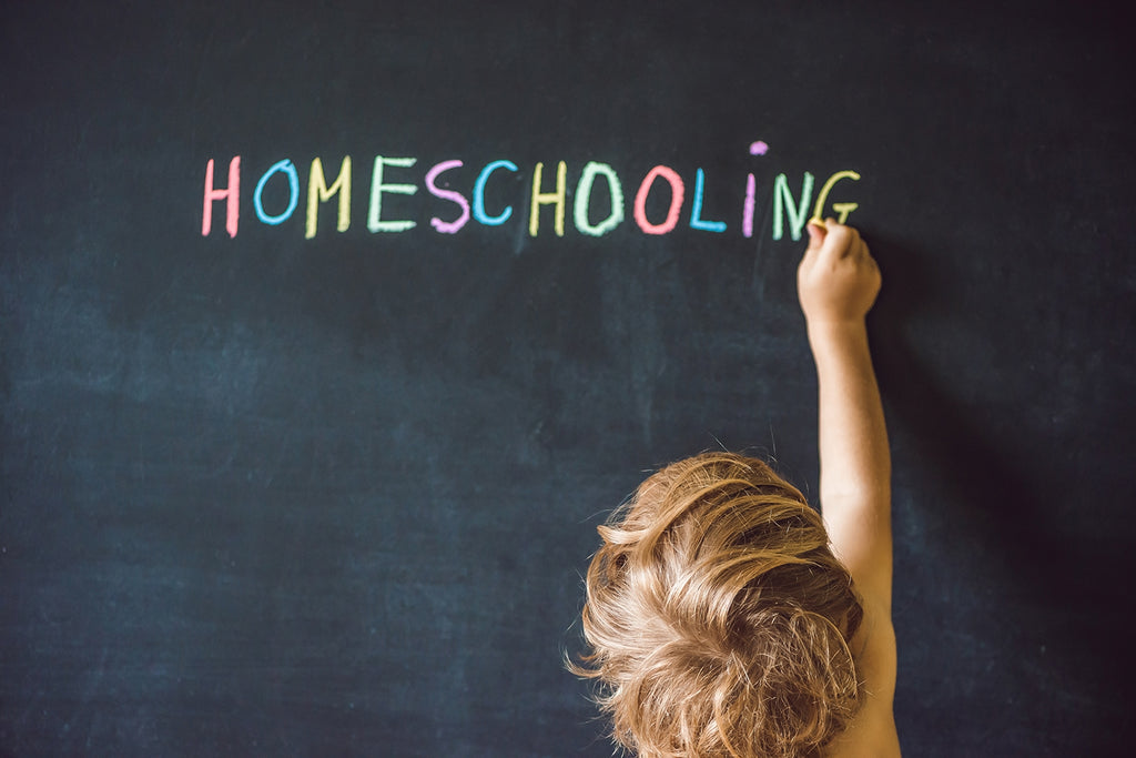 Home schooling tips during quarantine - How to get started and the tools you'll need