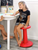 Active Kids Chair – Juniors/Pre-Teens (Grades 3-7) - Age 7-12 - 17.75""