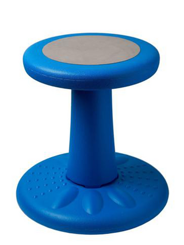 "Active Kids Chair by Studico - Pre-school - Age 3-7 - 14"" Tall"