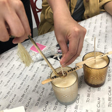 Candlemaking Workshop