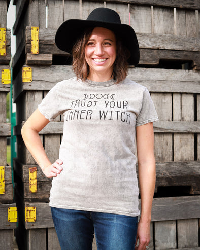 'Inner Witch' Graphic Tee