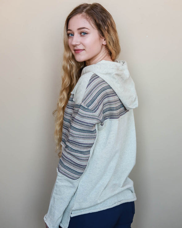 Into the Cove Hoodie