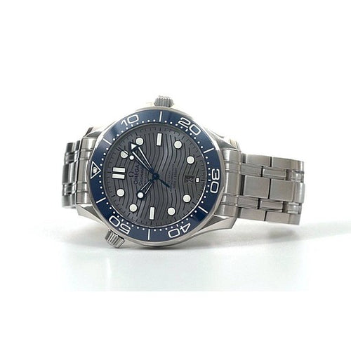 Preowned Omega 300M Diver