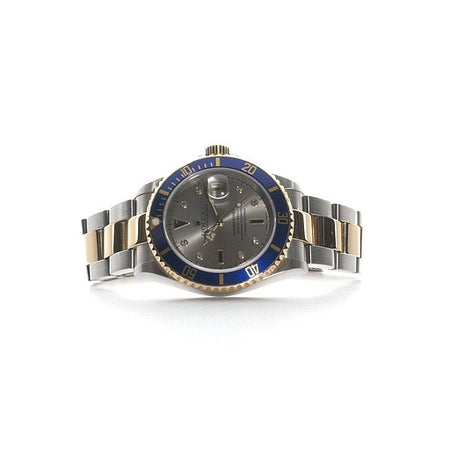 Preowned Rolex DateJust 28