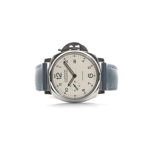 Preowned Panerai Luminor Due