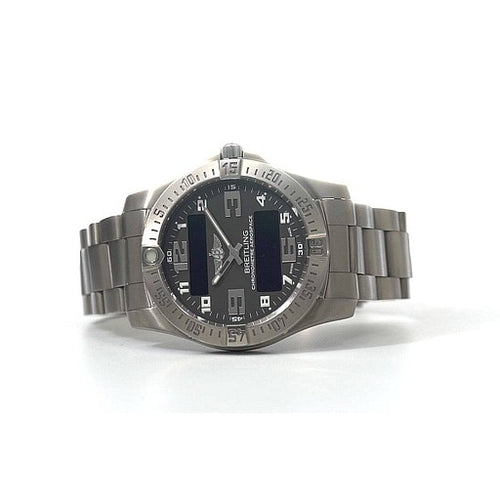 Preowned Breitling Aerospace Evo