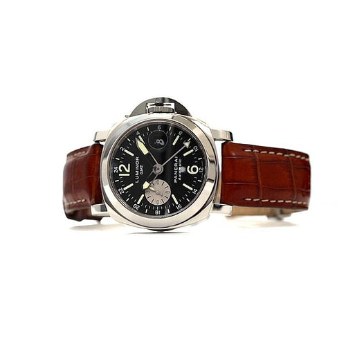 Preowned Panerai Luminor GMT
