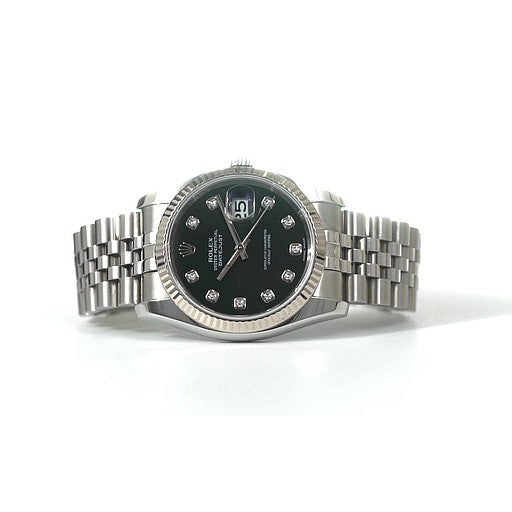 Preowned DateJust 36