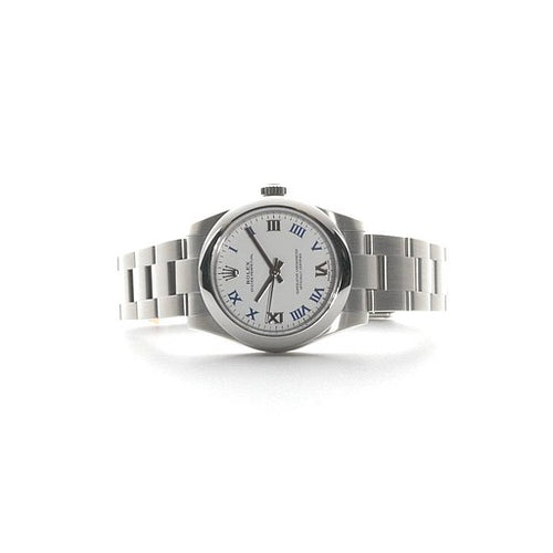 Preowned Rolex Oyster Perpetual 31