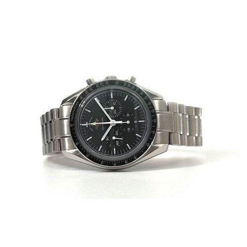 Preowned Omega Speedmaster 50th Anniversary