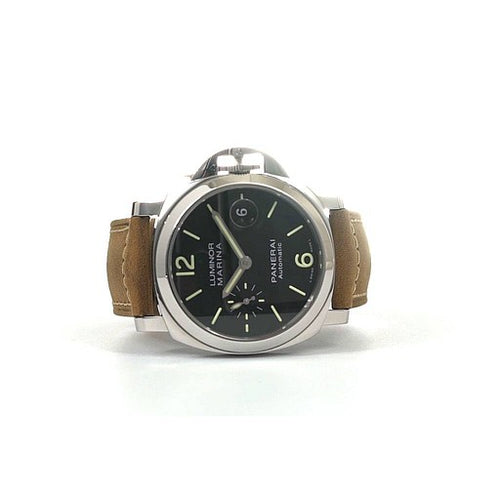Preowned Panerai Luminor Marina