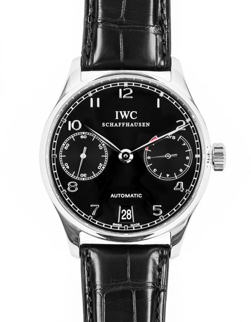 Preowned IWC Portugieser Automatic