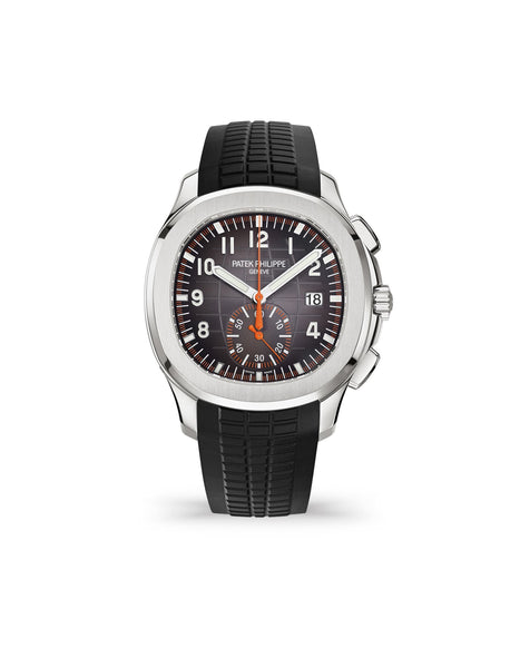 Aquanaut Chronograph Watch