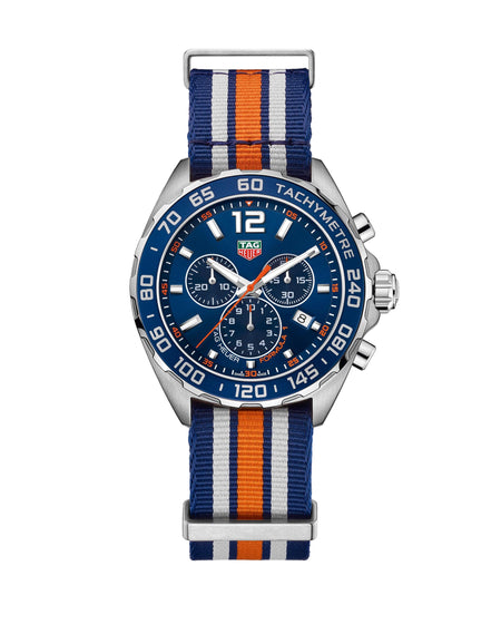 Formula 1 Calibre 6 Automatic Watch