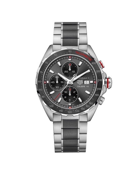 Formula 1 Quartz Watch