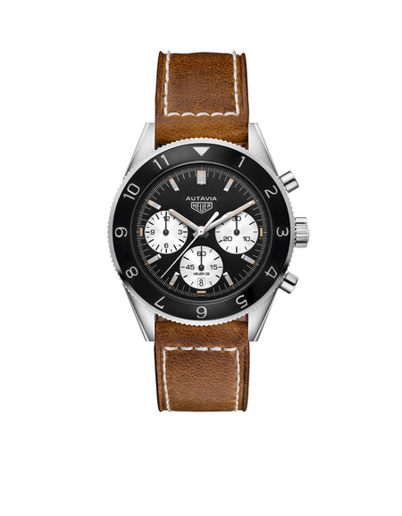 Heritage Autavia Calibre HEUER02 Automatic Chronograph - Special Edition