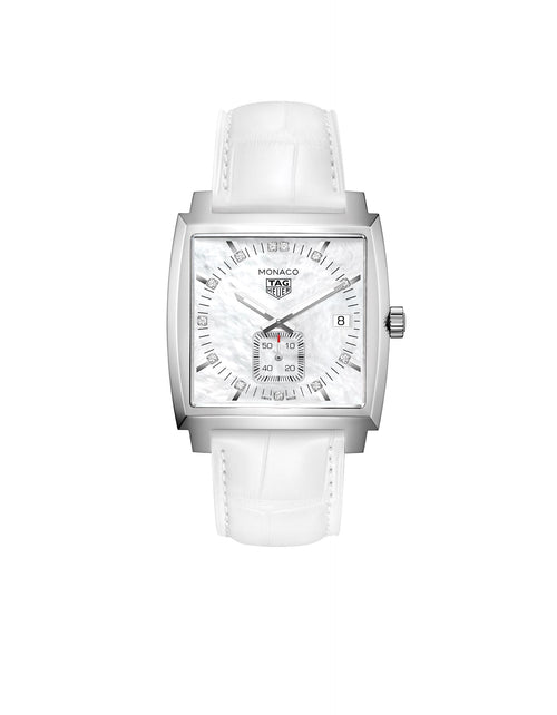 Monaco Quartz Watch