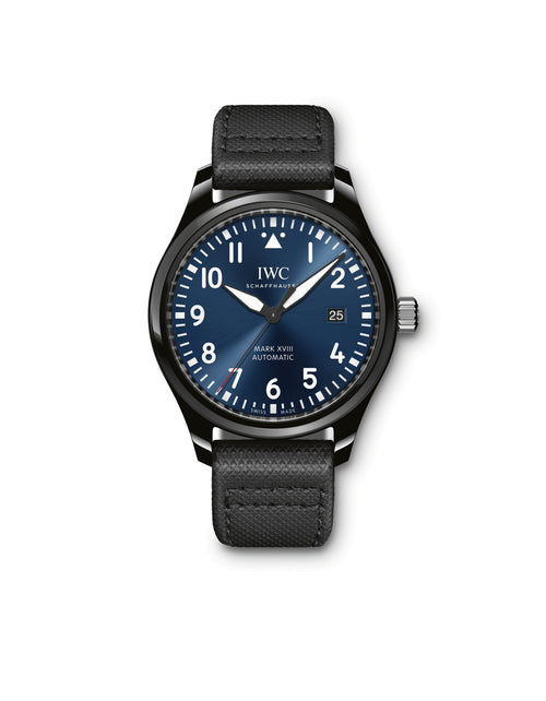 Pilot's Watch Mark XVIII Laureus