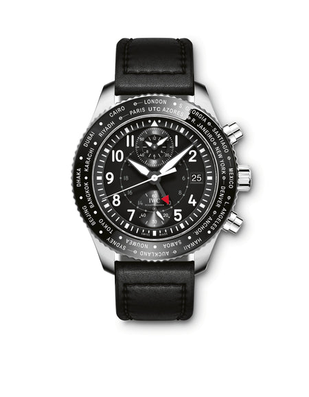 Pilot's Watch Chrono Le Petit Prince