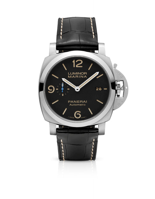 Luminor GMT Power Reserve - 44mm