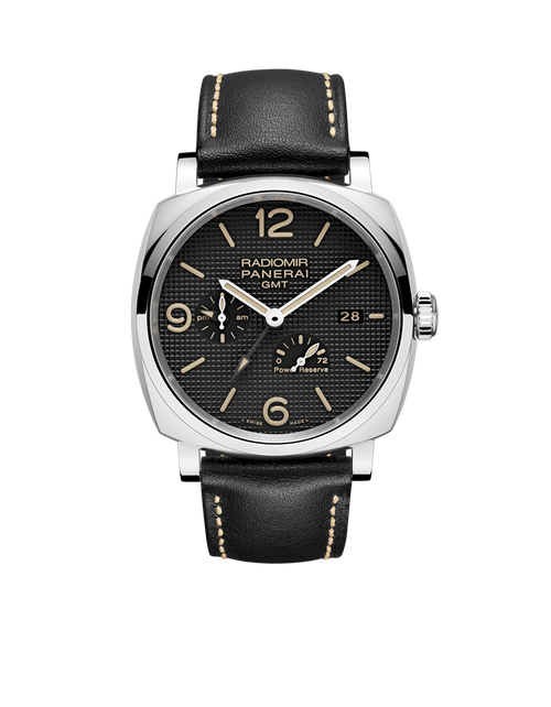 Radiomir 1940 3 Days GMT Power Reserve 45mm