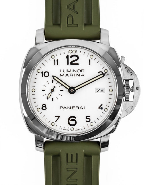 Preowned Panerai Luminor 1950 Automatic