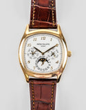 Preowned Patek Philippe Perpetual Calendar with Leap Year
