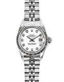 Preowned Rolex Lady-Datejust 26