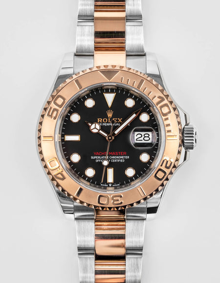 Preowned Tudor Black Bay