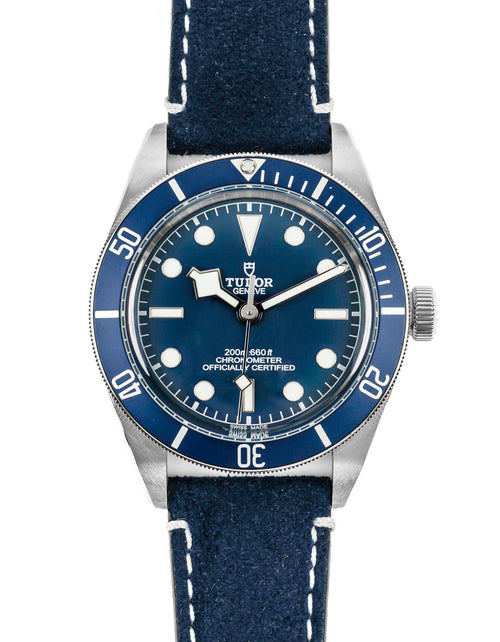 Preowned Tudor Black Bay 58