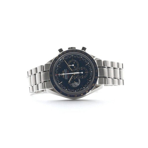 Preowned Omega Speedmaster Moonwatch 45th Anniversary Limited Edition