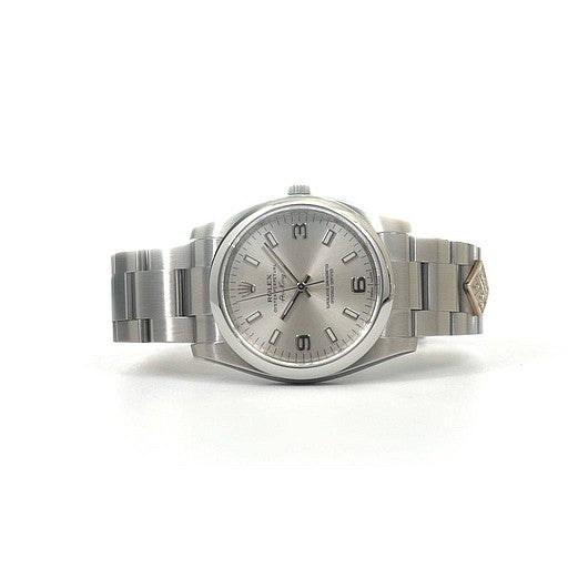 Preowned Rolex Air-King Dominos Special Edition