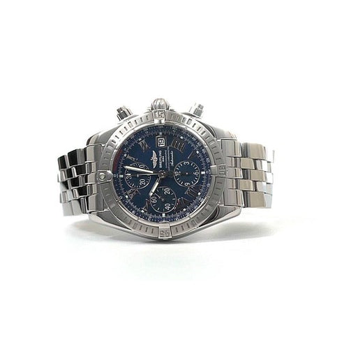Preowned Breitling Chronomat Evolution