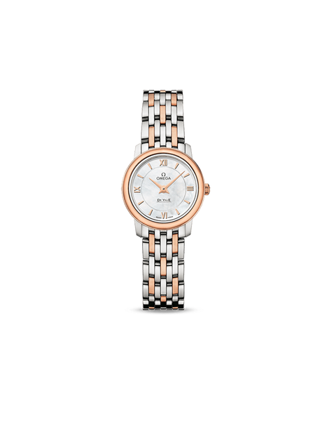 De Ville Ladies Prestige Quartz 24.4 mm