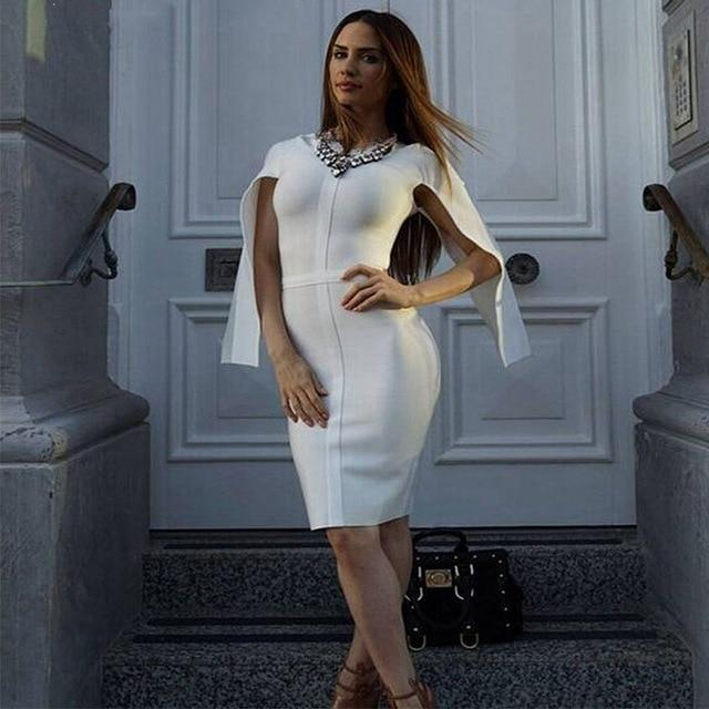 Elegant Sexy Dress - Bec's luxury store
