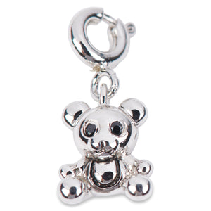 Polar Bear Wildlife Charm