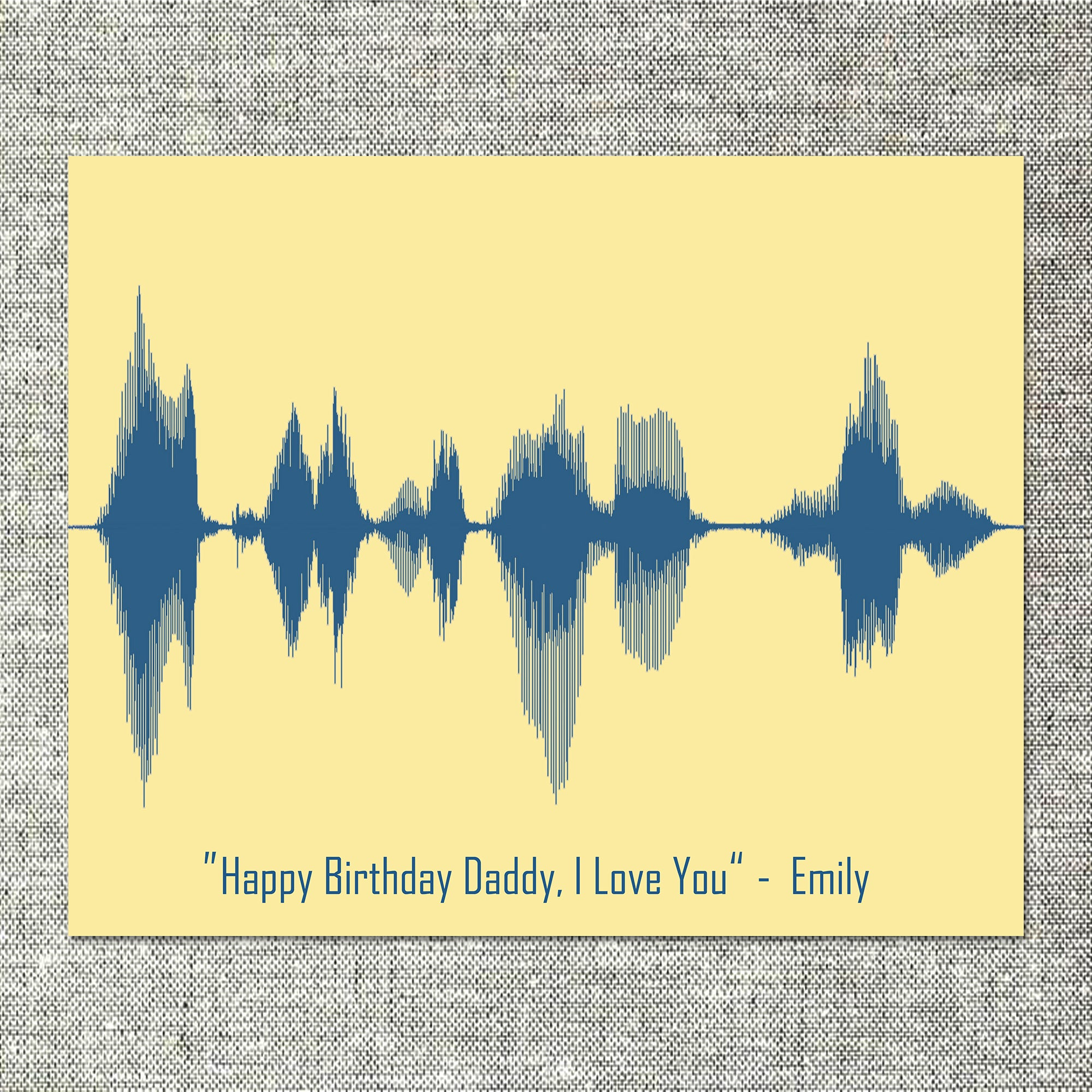 Load Image Into Gallery Viewer Birthday Gift For Dad From Daughter Personalized