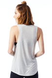 Flashlights Down Tank - Oatmeal Heather
