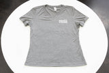 Mantra T-shirt - Grey