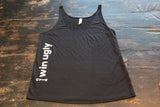 Win Ugly Tank - Black