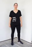Win Ugly T-shirt - Black