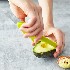 4 in 1 Avocado Tool