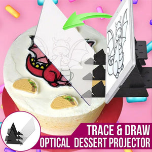 Optical Dessert Projector