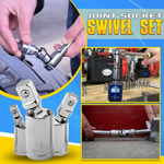 Joint Socket Swivel Set